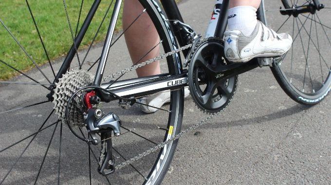Hướng dẫn sử dụng bộ đề xe đạp thể thao