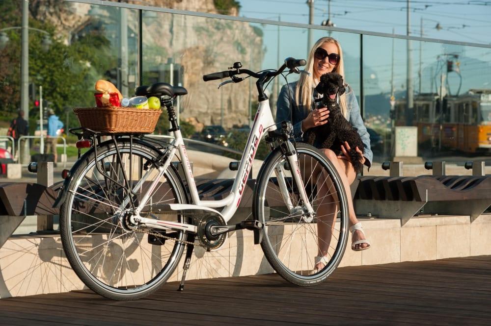 Hướng dẫn lựa chọn xe đạp thể thao đường phố