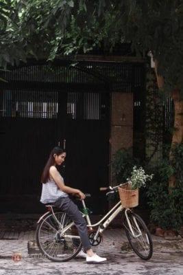 Hướng dẫn lựa chọn xe đạp thể thao đường phố -2