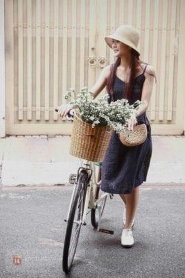 Hướng dẫn lựa chọn xe đạp thành phố