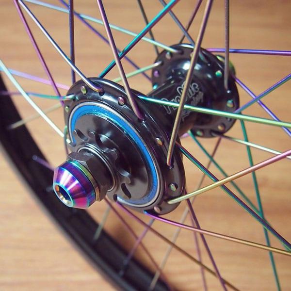 Kết quả hình ảnh cho nan hoa xe đạp