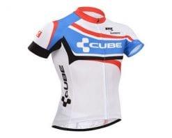 Áo xe đạp Cube