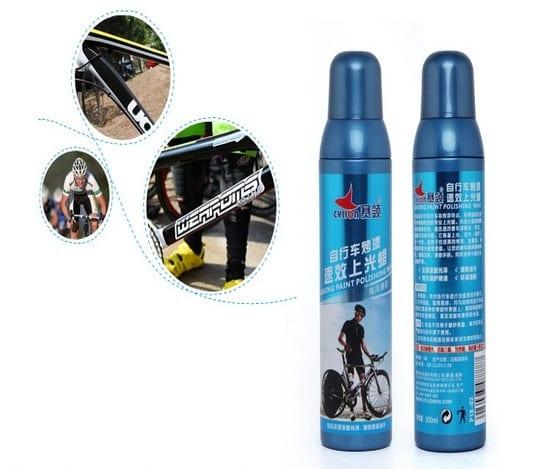 Bình vệ sinh xe đạp Cilyon loại 1