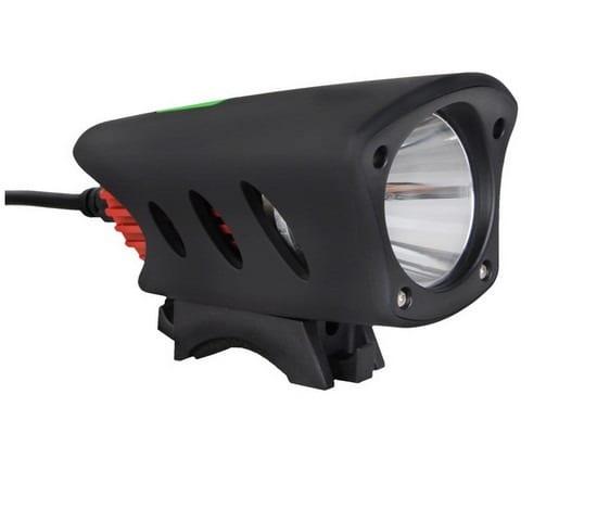 Đèn chiếu sáng xe đạp Husky