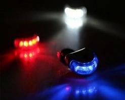 Đèn nháy 5 led siêu sáng