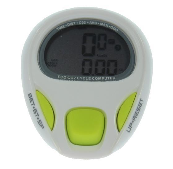 Đồng hồ xe đạp CO2