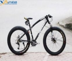 Xe đạp bánh to ForeKnow