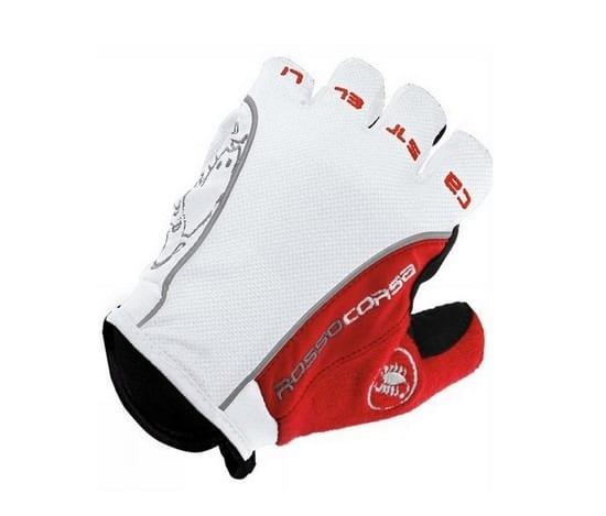 Găng tay xe đạp Rosso Corsa