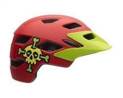 Mũ bảo hiểm xe đạp trẻ em Bell Sidetrack Youth(Xanh dương)