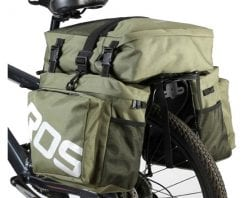 Tui treo Baga xe đạp Touring Roswheel