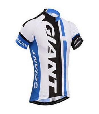 Áo xe đạp Giant mẫu 2