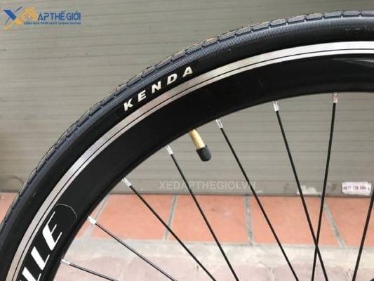 Xe đạp đua Cannonlle USA600-6