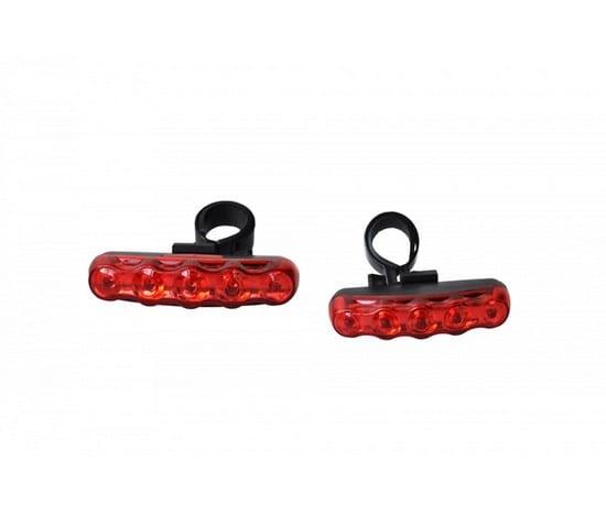 Đèn cốt yên 5 LED nhỏ