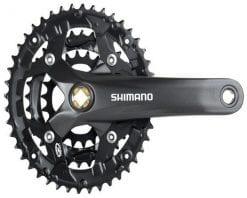 Đùi đĩa Shimano Acera M390