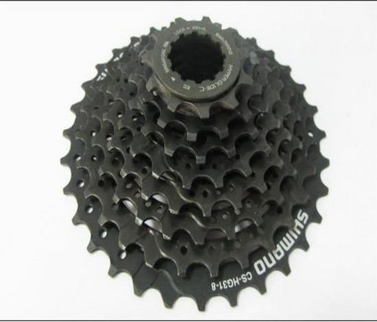 Líp xe đạp 8 tốc HG31-8
