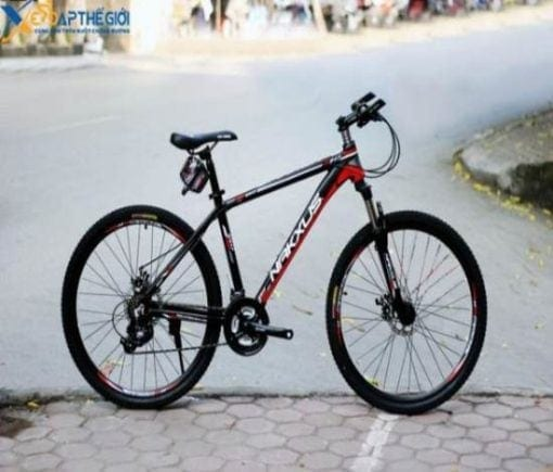 xe đạp Nakxus M917