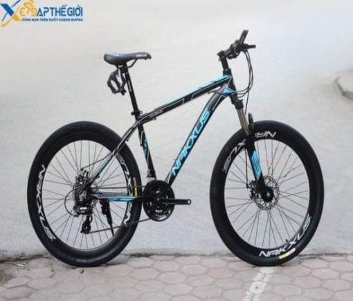 xe đạp Nakxus ML23-A