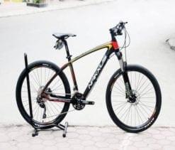 xe đạp Nakxus X9 khung Carbon