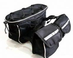 Túi treo sườn 3 ngăn