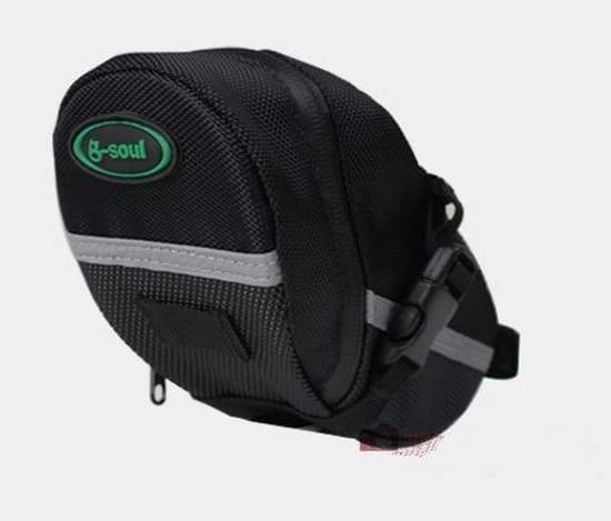 Túi treo yên xe đạp bầu dục