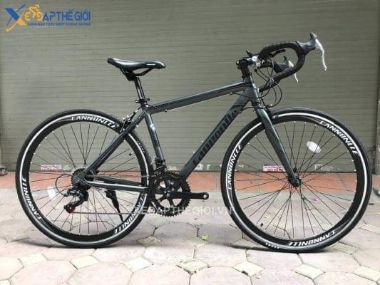 Xe đạp đua Cannonlle USA600-1