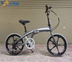 Xe đạp gấp Audi Navigate 5