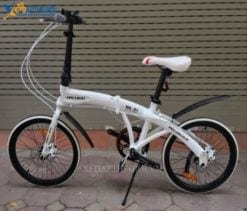 Xe đạp gấp Hachiko HA-01