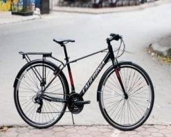 Xe đạp thành phố California
