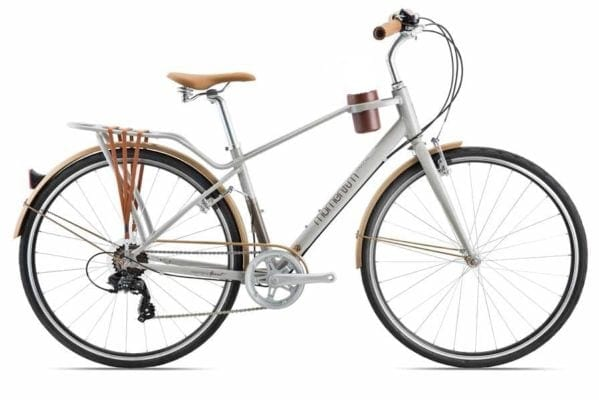 Xe đạp Giant Ineed Mocha 2019 -2