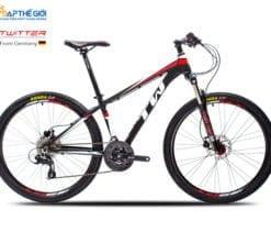 Xe đạp thể thao Twitter TW3700XC