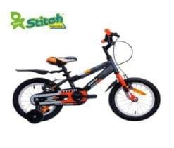 xe đạp Stitch 911
