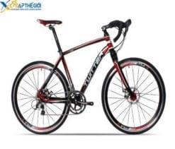 Xe đạp đua Twitter 730