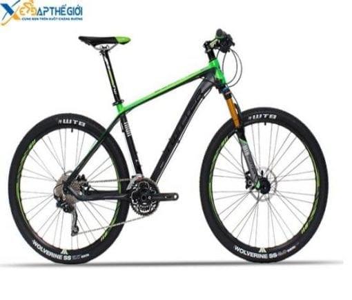 xe đạp thể thao Twitter 6500 XC