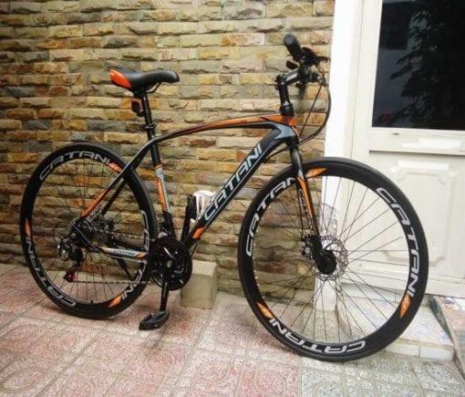 xe đạp Catani Touring 86