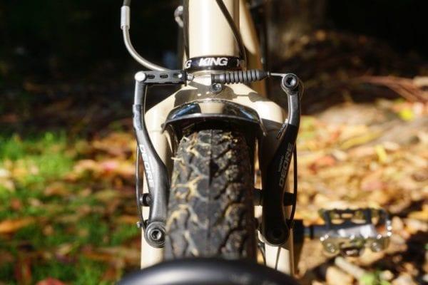 Hướng dẫn lắp phanh xe đạp -2