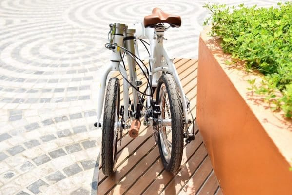 Mua xe đạp gấp ở đâu giá rẻ , chất lượng , uy tín