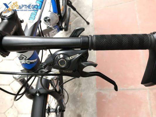 Tay lái xe đạp thể thao Fujisan