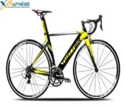 xe đạp đua Twitter 739 XC
