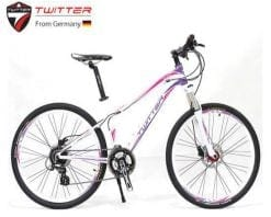 Xe đạp thể thao TWITTER TW-VES.H