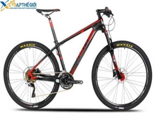 xe đạp thể thao Twitter Roubai