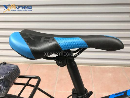 Yên xe đạp thể thao Fujisan
