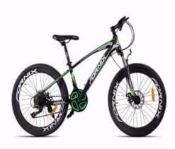 xe đạp thể thao Fornix MS50