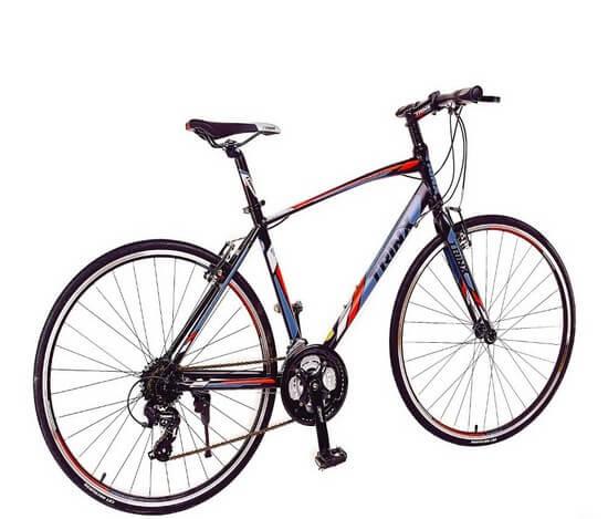Xe đạp thể thao Trinx Free 2.0 2017