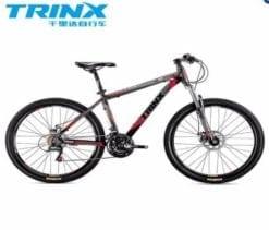 xe đạp thể thaoTrinx M116 2017