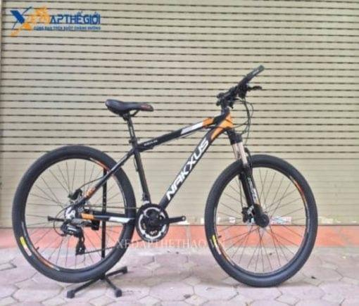 xe đạp thể thao Nakxus ML25