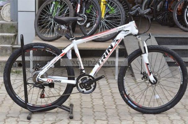 Địa chỉ cửa hàng bán xe đạp thể thao giá rẻ ở Cà Mau -Ảnh 2