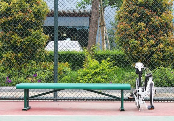 Xe đạp gấp Hachiko HA-01 phiên bản màu Trắng -Ảnh 2
