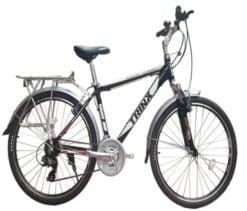 xe đạp thể thao Trinx M100 2017