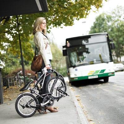 Mẹo chọn xe đạp gấp dành cho phụ nữ-5