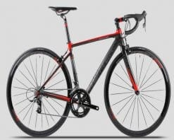xe đạp đua Twitter Hunter